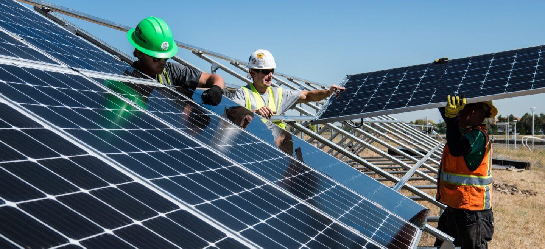 UE i Polska biją rekordy w produkcji energii z OZE. Unia już 10% energii elektrycznej pozyskuje z paneli słonecznych