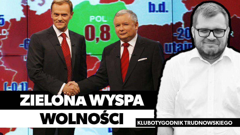 Socjalizm, Balcerowicz i brak oligarchów. Dlaczego polskich polityków nie ma w Pandora Papers?
