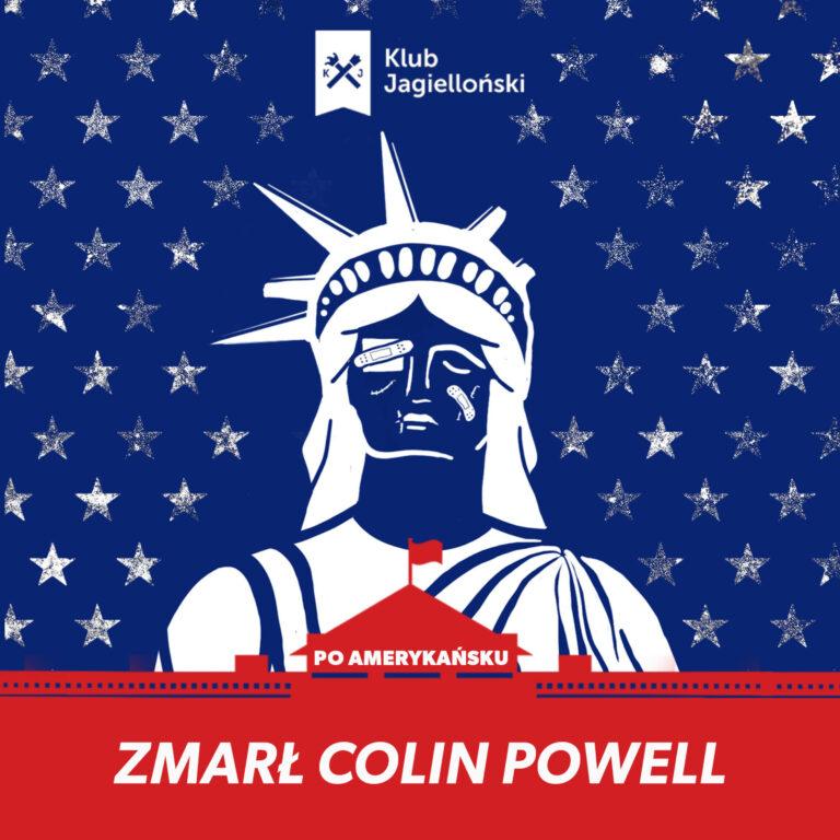 Życie i czasy Colina Powella