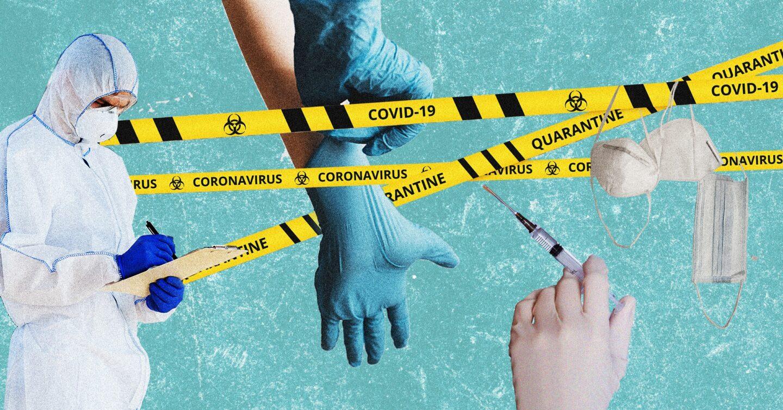 Strategia walki z czwartą falą zarażeń. Po jej pokonaniu nadejdzie czas na traktowanie COVID-19 jak grypy